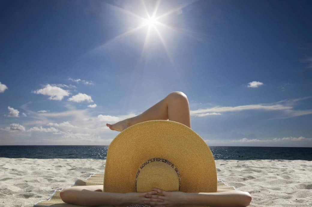 Panamahut - UV-Schutz Hüten